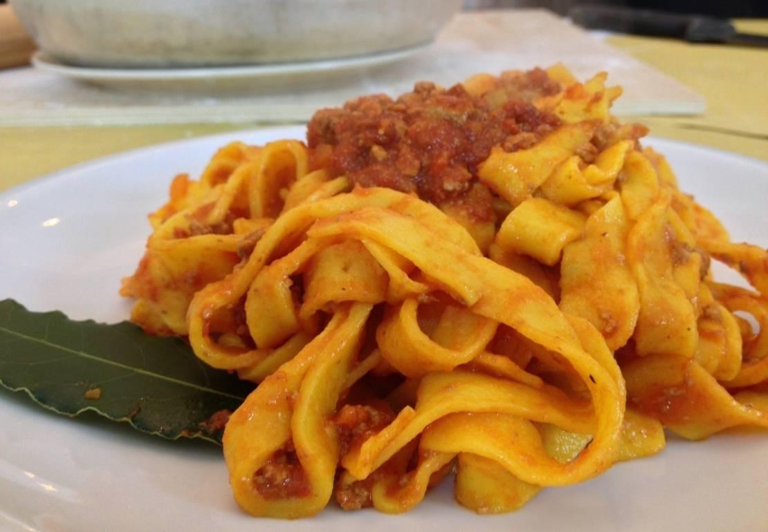 Cucina<br />Tradizione & Qualità